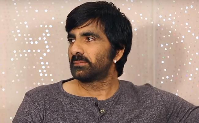 Will The Double Action Stunt Work Again For Ravi Teja?