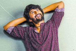 Will Nani Dares To Do Film With Him?