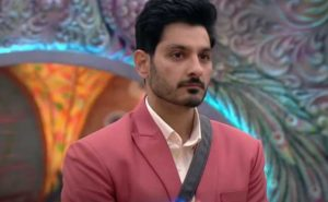 Ali Reza Evicted From Bigg Boss Season 3 - ManaTeluguMovies net