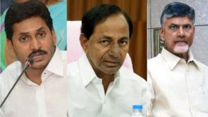 Jagan Paying Excess To KCR. Why?