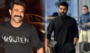 Buzz: Why Ram Charan's Look Changed?