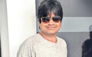 Harish Shankar collaborating with Aha for a project
