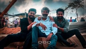 Crucial episode of RRR revealed by unknown actor