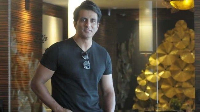 Sonu Sood Happy That His Wife Is From Andhra!